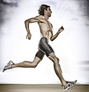 Paleo Endurance Athletes