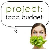 Paleo Food Budget