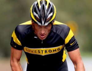 Paleo Lance Armstrong