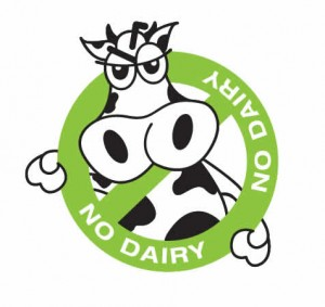 Avoid Dairy