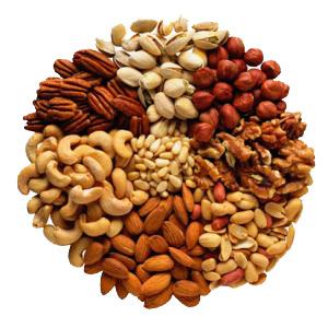 Paleo Diet Nuts