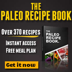 Free Paleo Meal Plan