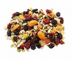 Paleo Trail Mix As A Healthy Paleo Snack Idea
