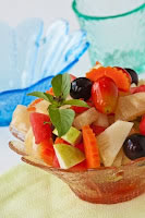 Paleo Diet Plan Fruit